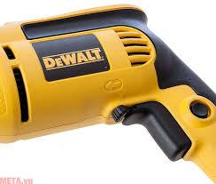 دریل چکشی دیوالت مدل DW024