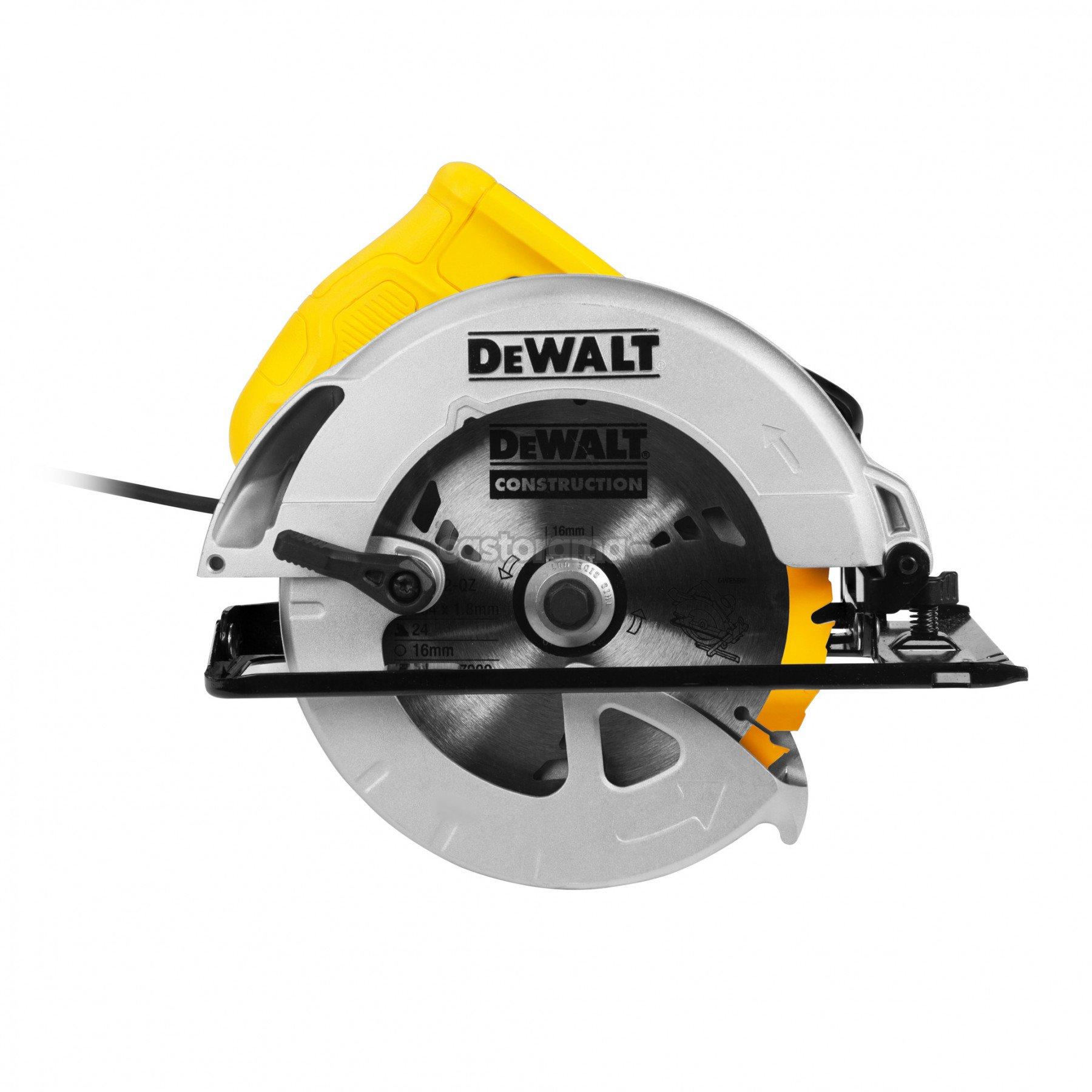 اره گرد بر دیوالت(DeWalt)مدلDWE560