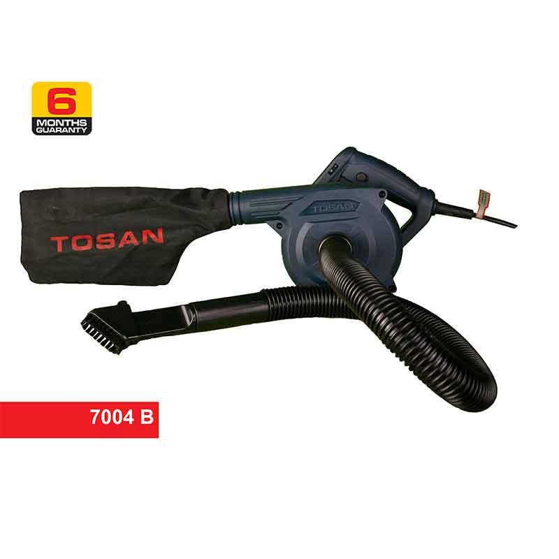 بلوور(دمنده و مکنده) توسن مدل 7004B