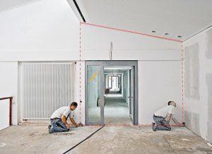 متر لیزری 150 متری بوش GLM150