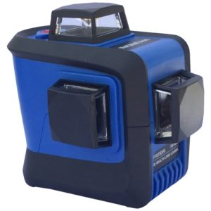 تراز لیزری سه بعدی نور سبز هیوندای مدل3D600A-G