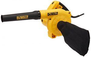 بلوور (دمنده و مکنده) دیوالت مدلDWB800