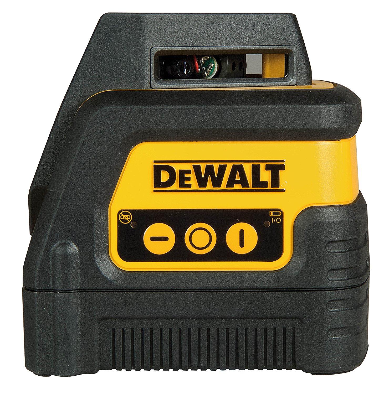 تراز لیزری دیوالت مدلDW0811-XJ