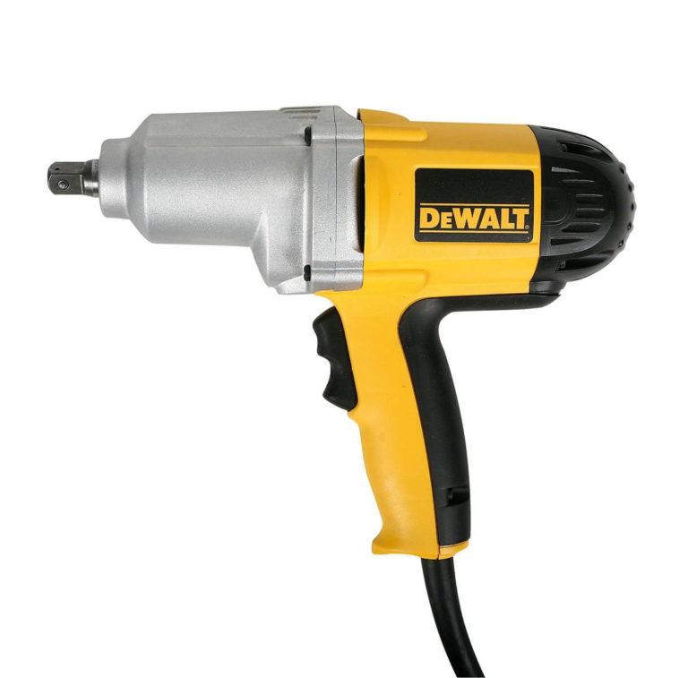 بکس برقی دیوالت(DeWalt)مدلDW292