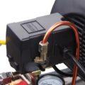 کمپرسور ۲۵ لیتری رونیکسRC-2510