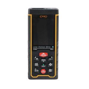 متر لیزری دوربین دار جی سی بی مدلHM-100 CB