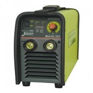 اینورتر جوشکاری 250 امپر گام الکتریک(جوشا)EL252D