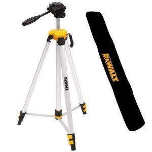 سه پایه تراز لیزری (دوربین) دیوالت DE0881T-XJ